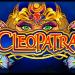 Tragamonedas Cleopatra: bonos y premios