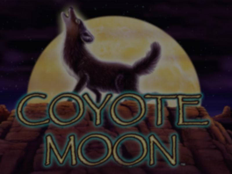 Coyote Moon Tragamonedas Gratis
