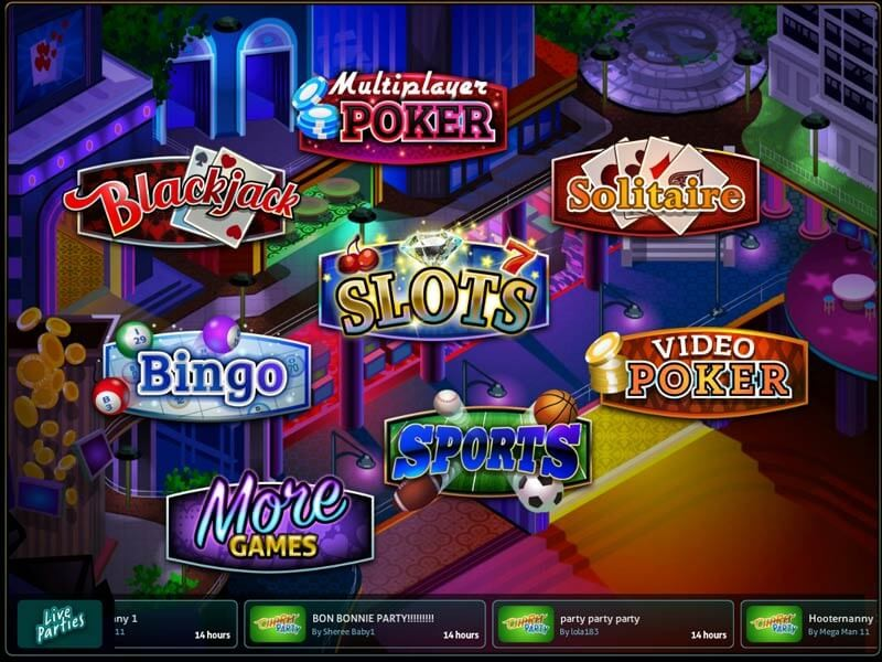 Conoce Vegas World Tragamonedas el juego de apuestas #1